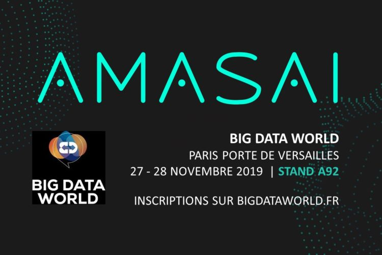 AMASAI au Big Data World