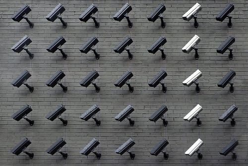 video surveillance - actualités de l'intelligence artificielle